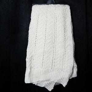 Covington knit scarf